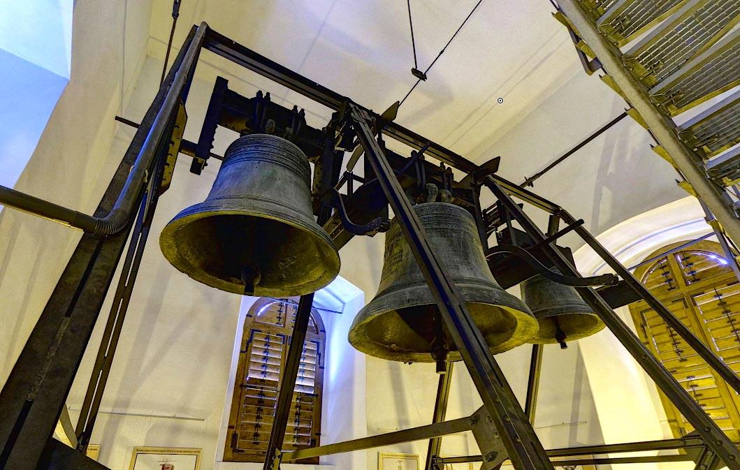 Wieża Portiusa (Wieża Farna)