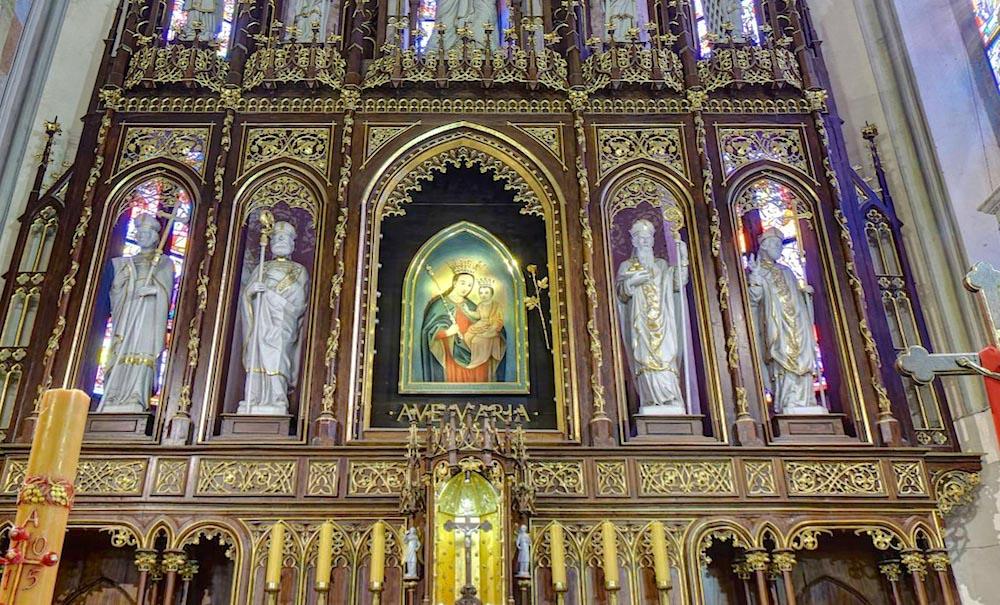 Kościół Franciszkanów
