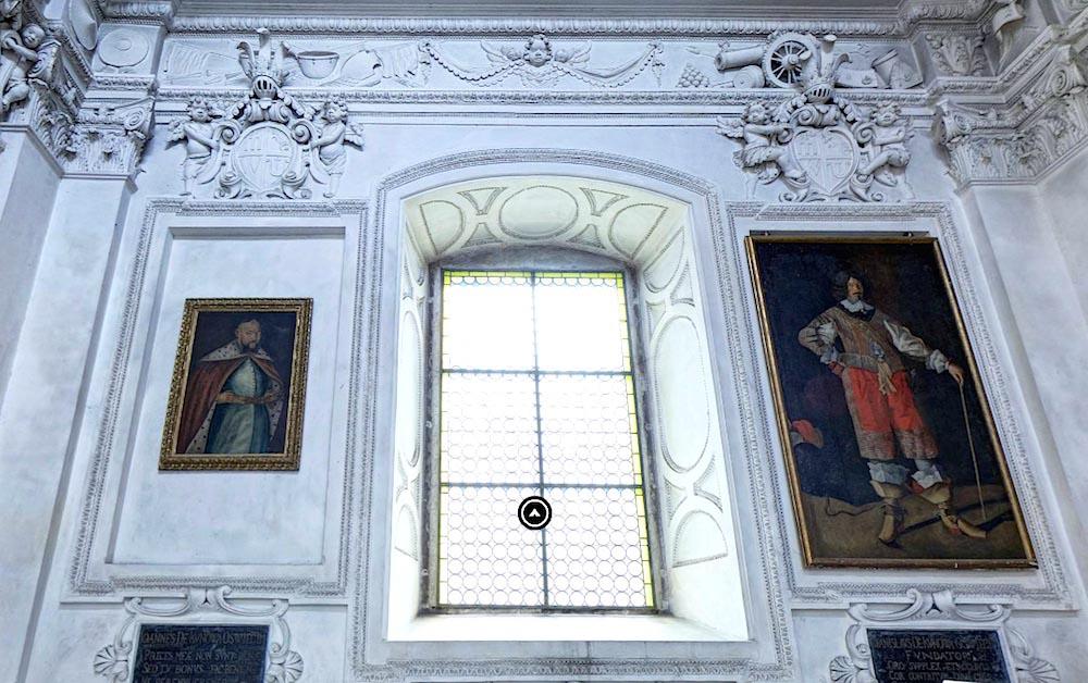 Kaplica Oświęcimów
